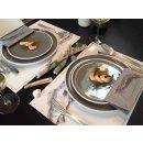 Papierservietten SCAMPI -Lunch-