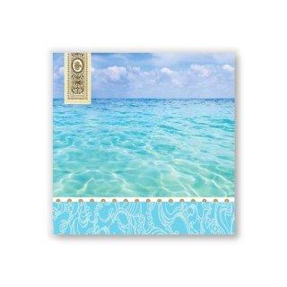 Papierservietten BEACH -Cocktail-