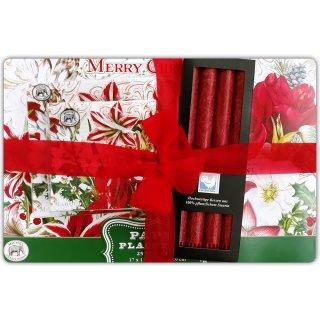 Geschenkset MERRY CHRISTMAS
